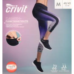 لگ طرح دار ورزشی زنانه کریویت | Crivit