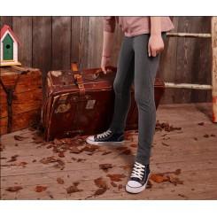 شلوار طرح جین دخترانه چیبو | tchibo