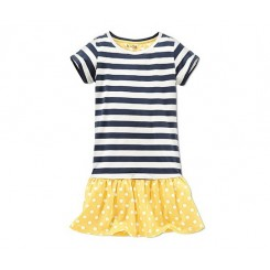 پیراهن دوتکه دخترانه چیبو | Tchibo