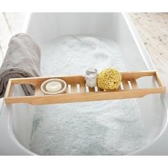 شلف چوبی وان حمام چیبو | Tchibo