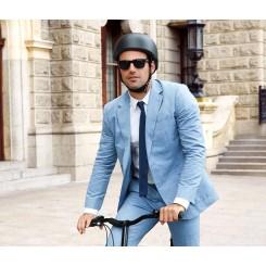 کلاه ایمنی دوچرخه سواری چیبو | Tchibo