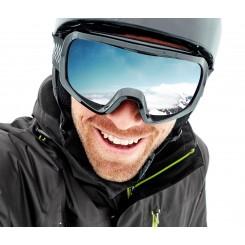 عینک حرفه ای اسکی و اسنوبرد چیبو | Tchibo