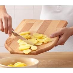 تخته برش چوبی آشپزخانه چیبو | Tchibo