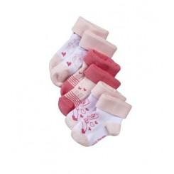 پک سه عددی جوراب بچه گانه لوپیلو | Lupilu