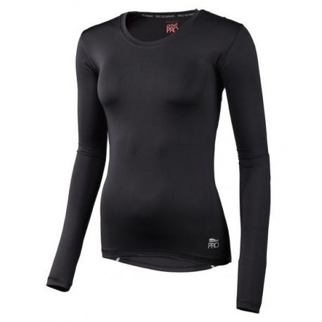 تیشرت آستین بلند ورزشی زنانه کریویت | Crivit