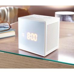 رادیو ساعت LED چیبو | Tchibo