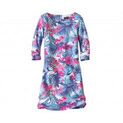 پیراهن کوتاه گل دار زنانه چیبو | Tchibo