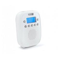 رادیو مخصوص حمام چیبو | Tchibo