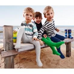 پک سه عددی جوراب شلواری بچگانه چیبو | Tchibo