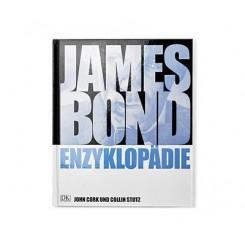 کتاب دانش نامه جیمز باند زبان آلمانی چیبو | Tchibo