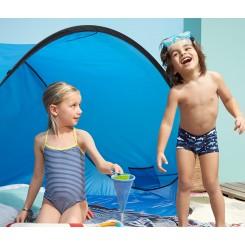 پک دوتایی مایو شنا و محافظ UV پسرانه چیبو | Tchibo