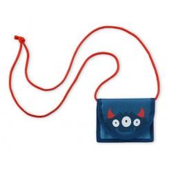 کیف گردنی هیولایی ضد آب بچگانه چیبو | Tchibo