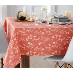 رومیزی پارچه ای طرح گل چیبو | Tchibo