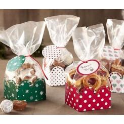 پکیج 3 عددی باکس شیرینی کادویی چیبو | Tchibo