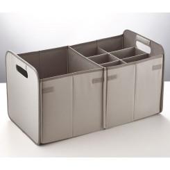 جعبه همه کاره تاشو برزنتی چیبو | Tchibo