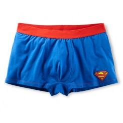 پک دو عددی شورت طرح سوپرمن مردانه چیبو | Tchibo