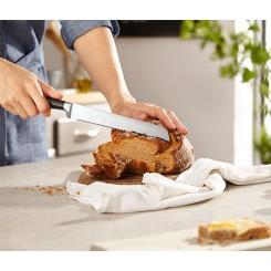 چاقو استیل برش نان چیبو | Tchibo