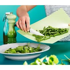 چاقو سرامیکی سبزیجات چیبو | Tchibo