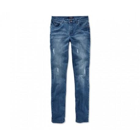 شلوار جین زنانه چیبو   Tchibo