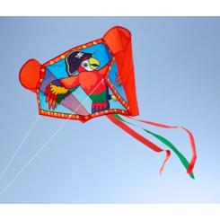 بادبادک طرح طوطی دزدان دریایی چیبو | Tchibo