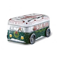 باکس فلزی طرح اتوبوس چیبو | Tchibo