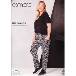 شلوار راحتی زنانه اسمارا | ESMARA