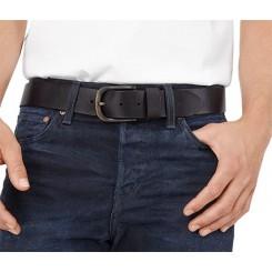 کمربند چرمی مردانه چیبو | Tchibo