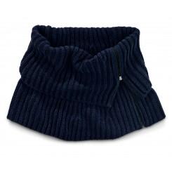 شال گردن بافتنی حلقه ای-زیپی چیبو | Tchibo
