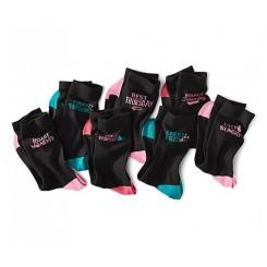 ست 7 تایی جوراب زنانه چیبو | Tchibo